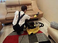 Химчистка диванов тканевых