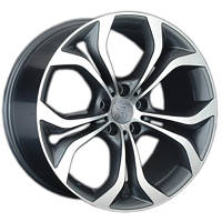 Литые диски Replay BMW (B116) W9 R19 PCD5x120 ET18 DIA72.6 GMF