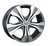 Литые диски Replay Honda (H40) W7 R19 PCD5x114.3 ET50 DIA64.1 GMF