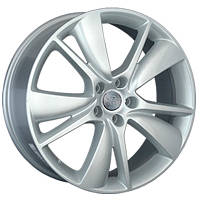 Литые диски Replay Toyota (TY131) W8 R20 PCD5x114.3 ET35 DIA60.1 silver