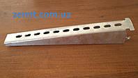 Полка кабельная К1162 УТ2,5 оцинкованный лист