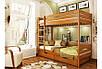 Двухъярусная детская кровать Дуэт 80х190, фото 6
