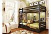 Двухъярусная детская кровать Дуэт 80х190, фото 7