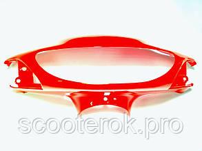 Пластик голова  передняя где фара Viper Navigator
