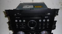 Магнитола штатная / Автомагнитола Suzuki  Grand Vitara 3910165JA