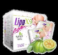 LipoX9 для похудения, фото 1