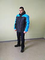 Куртка Оксфорд