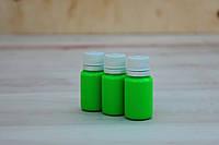 Краситель для силикона зеленый (15 г)