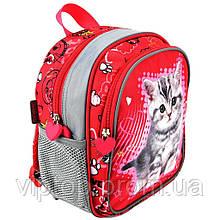 Детский дошкольный рюкзак