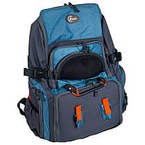Рюкзак для рыбалки и туризма, с чехлом для очков Ranger Скаут bag 5 , фото 2