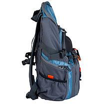 Рюкзак для рыбалки и туризма, с чехлом для очков Ranger Скаут bag 5 , фото 3