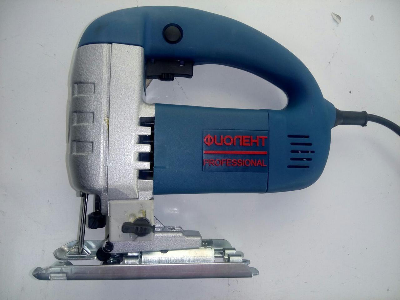 Лобзик электрический Фиолент ПМ4-700Э(БЕСПЛАТНАЯ ДОСТАВКА ПО УКРАИНЕ)