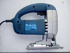 Лобзик электрический Фиолент ПМ4-700Э(БЕСПЛАТНАЯ ДОСТАВКА ПО УКРАИНЕ), фото 3