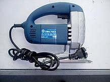 Лобзик электрический Фиолент ПМ4-700Э, фото 2