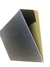 Ценник меловой подвесной 6х8 см для надписей мелом и маркером грифельный ценник. Крейдовий цінник