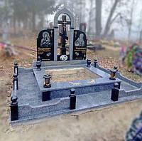 Памятники и гранитная ритуальная продукция