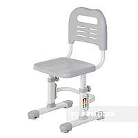 Детский стул растишка FunDesk SST3L, серый, фото 1