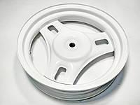 Диск колесный задний стальной 3,00/10 Honda Dio AF34