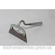 Тяпка (сапа) оцинкованная усиленная, 200 мм
