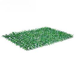 Газон-коврик искусственный, 40 × 60 см, Трава