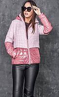 Куртка демисезонная Мелисса, фото 1