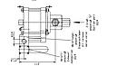 Насос высокого давления серии G-G25 Maximator, фото 2