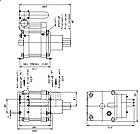 Насос высокого давления серии G-G25 Maximator, фото 3