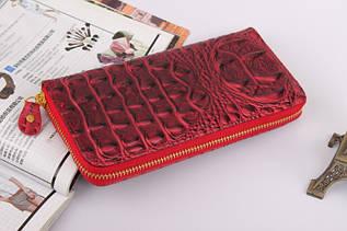 Женский стильный кошелёк 8010