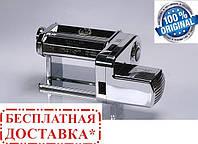 Электрическая тестораскатка Marcato Atlas 150 Roller Pasta Drive Машинка для раскатки теста (Италия), фото 1