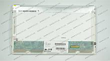 Матрица 11.6 LP116WH1-TLA1 (1366*768, 40pin, LED, NORMAL, глянцевая, разъем справа внизу) для ноутбука
