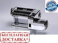Машинка электрическая для раскатки теста Marcato Atlas 180 Roller Pasta Drive тестораскатка Италия
