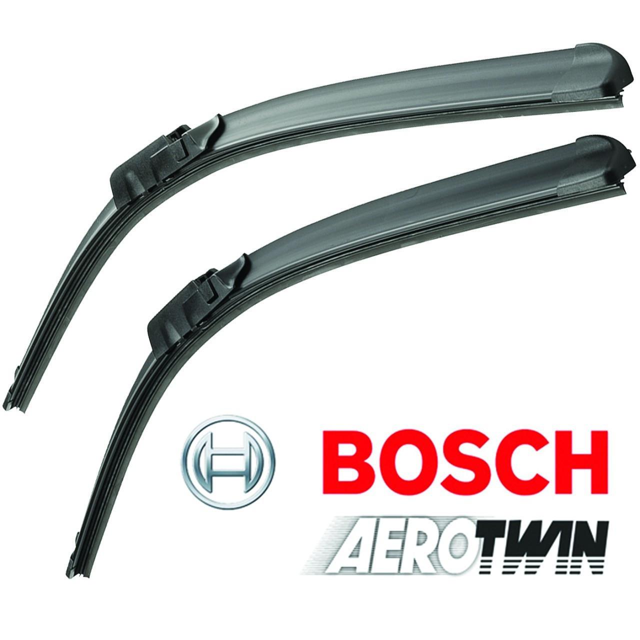 Дворники Bosch AeroTwin A106S для Tesla Model S