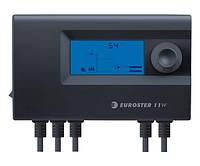 Контроллер для твердотопливных котлов Euroster 11WB (Польша)