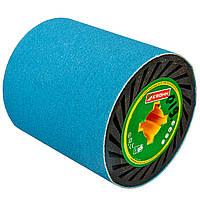 Резиновый ролик под наждачную бумагу, для щеточной машины