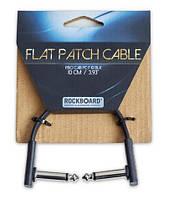 Патч кабель ROCKBOARD RBOCABPC F10 BLK FLAT PATCH CABLE, фото 1
