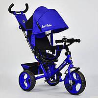 Трехколесный велосипед Best Trike с поворотным сиденьем 5700 - 4560