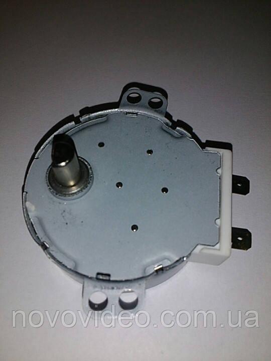 Мотор МS05 для бытовых инкубаторов, микроволновых печей