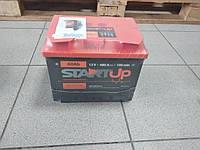 Аккумулятор автомобильный StartUp(Веста) 60Ah, L, EN 480, Работаем с НДС