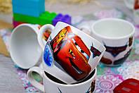 Детская чашка с Тачками 210 мл