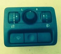 Блок кнопок регулировки света фар зеркад стекла Subaru Outback 2.5 11AJC159911 / 2004г