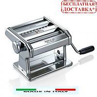 Лапшерезка-тестораскатка ручная Marcato Ampia 150 Classic Италия, фото 1