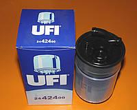Фильтр топливный дизель UFI 24.424.00 Audi A4 A6 Skoda superb VW passat B5 2.5TDI