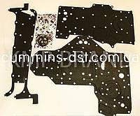 Набор прокладок нижний Perkins 1004 U5LB1164