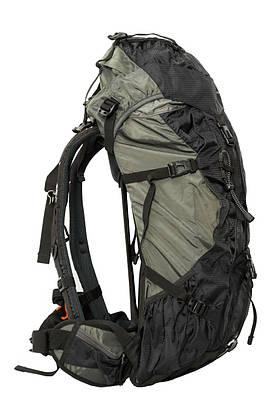 Рюкзак Axon Trek 50l Black, фото 2