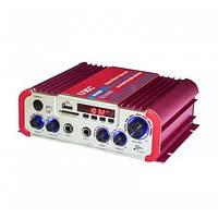 Усилитель AMP AV 206 BT