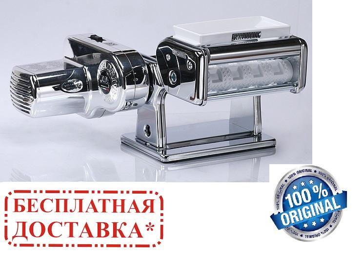 Пельменница электрическая Marcato Atlas 150 Roller Raviolini Pasta Drive, Италия