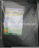 Агроволокно черное плотность 50 (3.2м-10м), фото 2