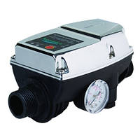 Dry‐control (электр. система для управления насосом с защитой от сухого хода)