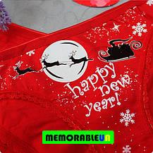 Консервированные Новогодние Трусики - Подарок с Приколом - Подарок девушке на Новый Год, фото 3