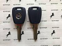 Ключ для Fiat (Фиат) c чипом T5